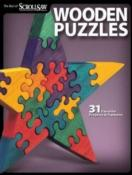 Wooden Puzzles: 31 Favourite Projects & Patterns