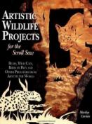 Artistic Wildlife Projects for the Scroll Saw