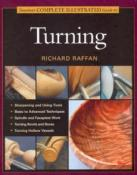 Taunton's Complete Illustrated Guide to Turning, 2014 ed.