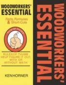 Woodworkers' Essential Facts, Formulas & Short Cuts