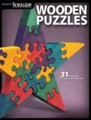 Wooden Puzzles: 29 Favourite Projects & Patterns