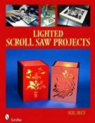 Lighted Scroll Saw Projects